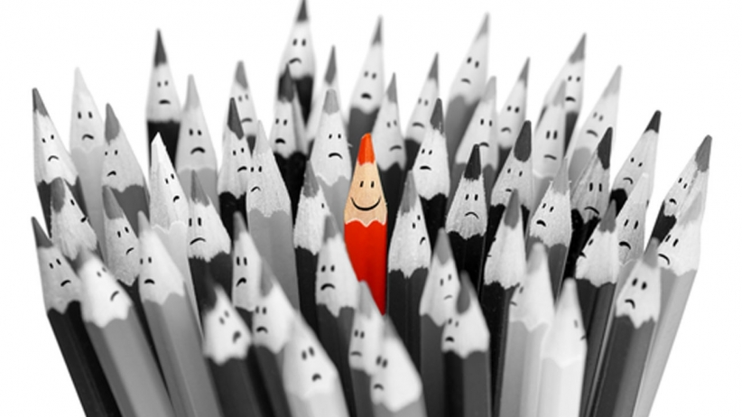 Determining Your personal branding space
